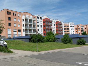 Kaiserslautern 328 Appartements